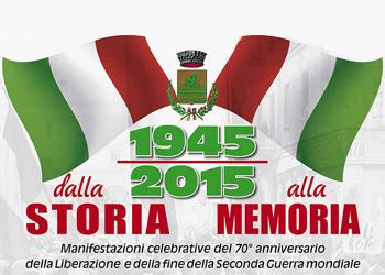 21 gennaio/ Commemorazione a Cima di Porlezza