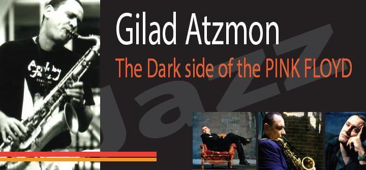 25 gennaio/ Gilad Atzmon, the dark side of Pink Floyd