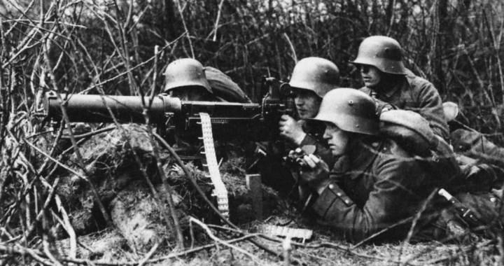 23 gennaio/ La grande guerra – cent'anni dopo