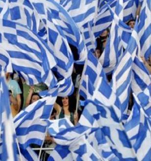 Arci/ Il no greco alle politiche di austerità