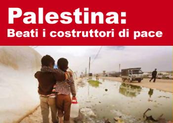 Cristiani e Palestina: una riflessione a Villa Guardia