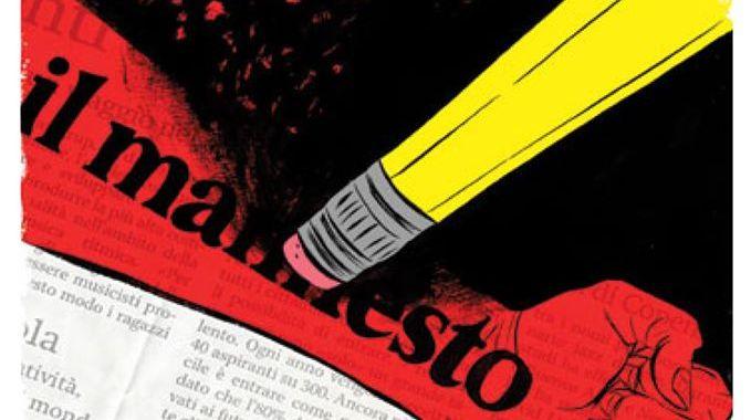"""28 febbraio/ L'Arci a Mirabello per """"il manifesto"""" e  Un'altra difesa possibile"""