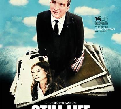 13 febbraio/ Still Life