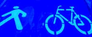ciclopedonale