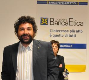28 aprile/ Finanza Etica, tutta un'altra storia allo Spazio Gloria