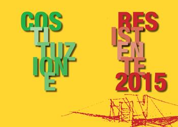 2 giugno/ Costituzione resistente 2015 con Lidia Menapace