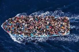 Il problema non è l'immigrazione. È la nostra umanità perduta