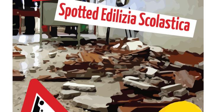 Stefano Rognoni: «Le scuole comasche cadono ancora a pezzi»