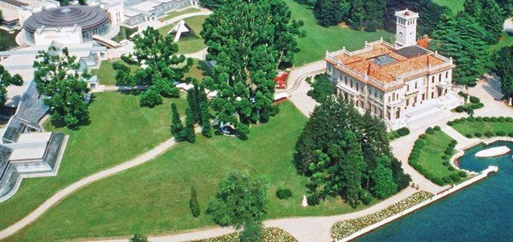 Villa Erba modifica del termine di chiusura dei mutui