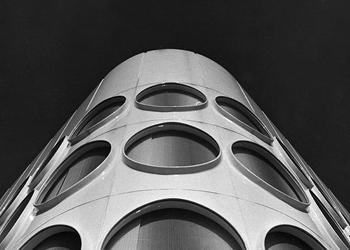 Le architetture di Angelo Mangiarotti in mostra a Mendrisio