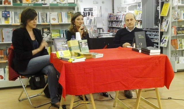 Dalla differenziata a Francesco, per la Terra a la Feltrinelli