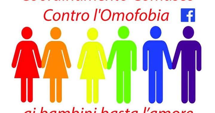 """ARCI COMO WebTV/ """"Èstate con noi""""/ Coordinamento comasco contro l'omofobia"""