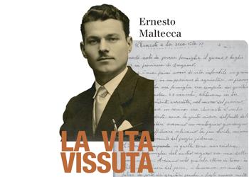 15 aprile/ Ernesto Maltecca all'Istituto di Storia Contemporanea