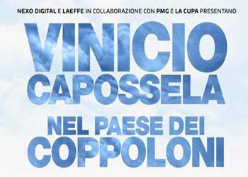 19 e 20 gennaio/ Vinicio Capossela: nel Paese dei Coppoloni