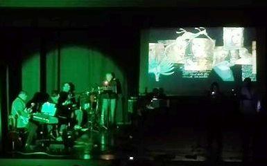 Video/ L'infinito futuro/ Musica, poesia polifonica, fondale d'arte