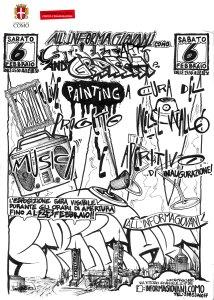 street art and graffiti informagiovani como