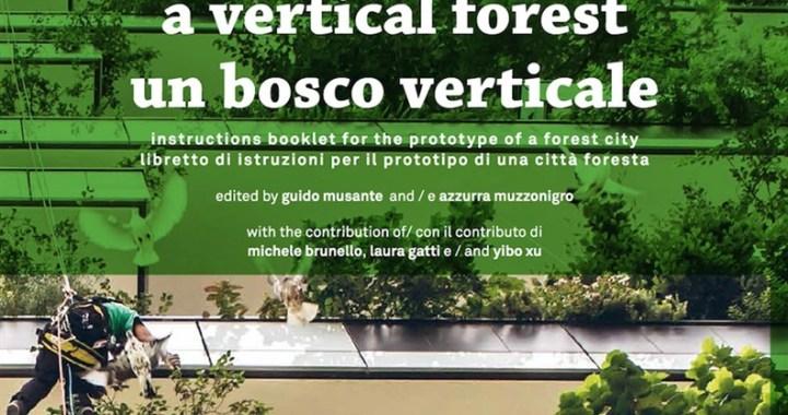 14 maggio/ Un bosco verticale a Villa Grumello con Stefano Boeri