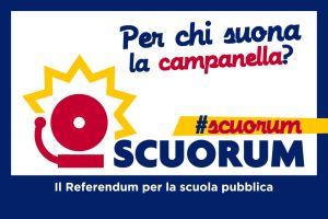 Referendum scuola