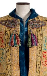 Cachemire-manteau