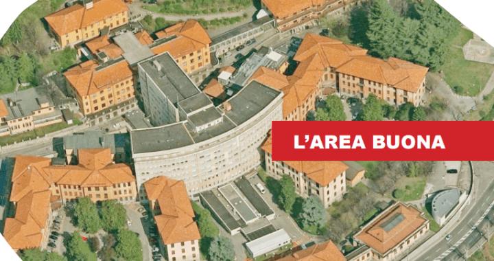 7 giugno/ Cittadella della Salute: L'area buona