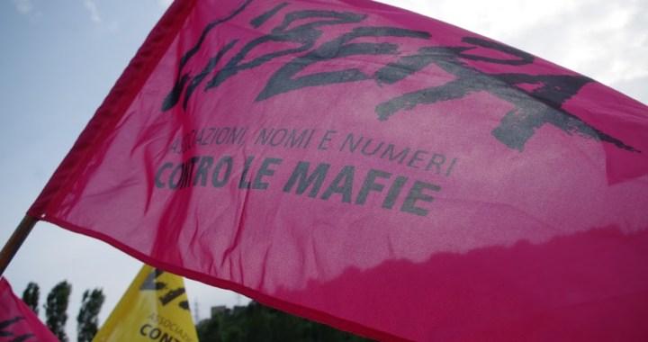 Libera/ Marco Tagliabue: la forza di denunciare