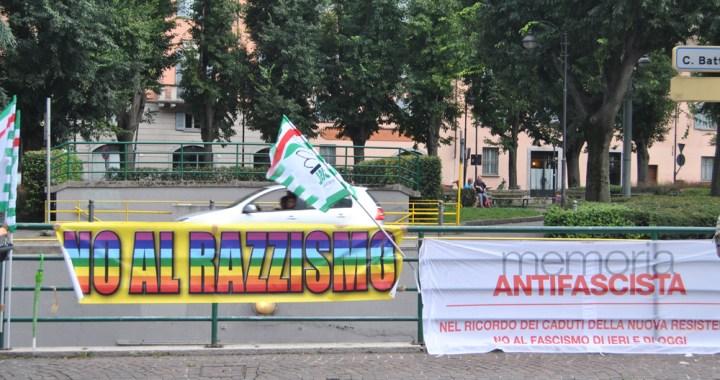 2 maggio/ Arciwebtv/ Presidio antifascista