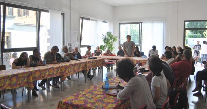 "ARCI COMO WebTV/ ""Èstate con noi""/ Palinsesto 30 giugno/ Emergenza umanitaria a Como San Giovanni"