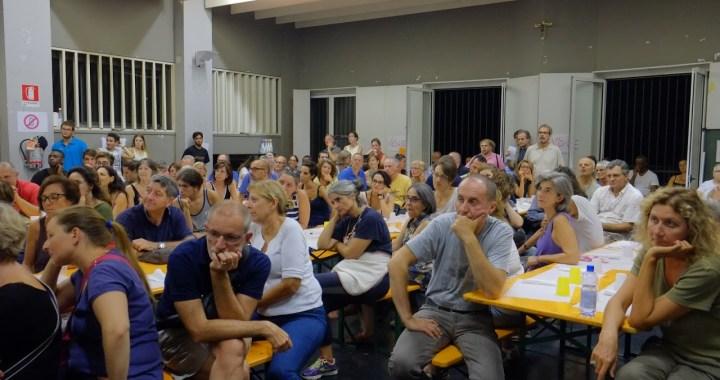Assemblea in mensa il 3 settembre/ la bella Como si interroga sul futuro