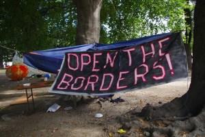 open-the-borders