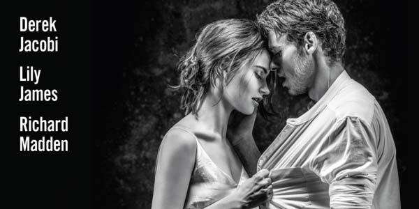 29 e 30 novembre/ Romeo e Giulietta. Il grande teatro inglese al Gloria