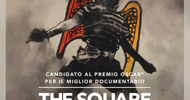 15 gennaio/ The square inside the revolution per Oltre lo sguardo a Tavernerio