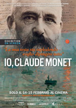 14 e 15 febbraio/  Monet al Gloria