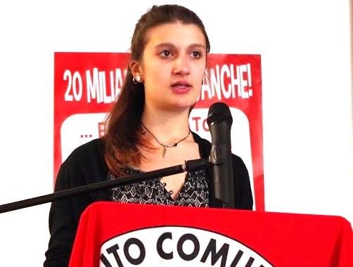 Sinistre politiche e sociali unite al Congresso del Prc di Como