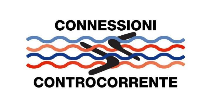 Connessioni controcorrente