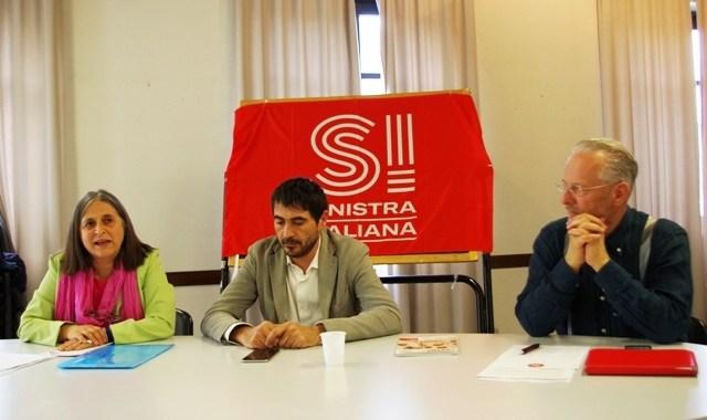 Si/ Marco Lorenzini eletto coordinatore provinciale di Sinistra italiana