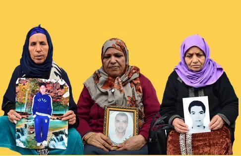 12 maggio/ Insieme ai parenti dei migranti dispersi nel Mediterraneo