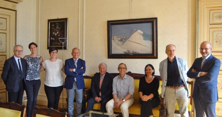 2012-2017: La prima e l'ultima giunta di Como