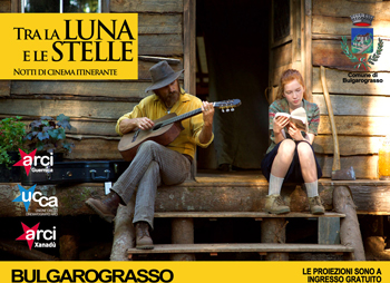7, 15 e 28 luglio/ A Bulgarograsso cinema sotto le stelle