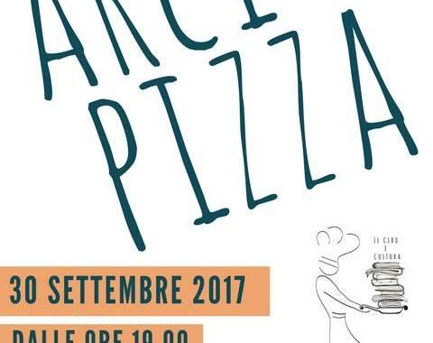 30 settembre / Arci Pizza a Mirabello per tesseramento 2018