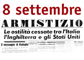 8 settembre/ commemorazione a Como