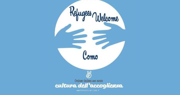 21 settembre/ Accoglienza e integrazione con Refugees Welcome