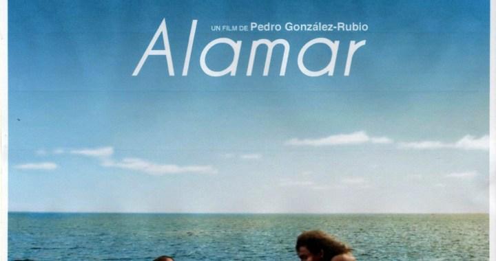 30 ottobre/ Alamar