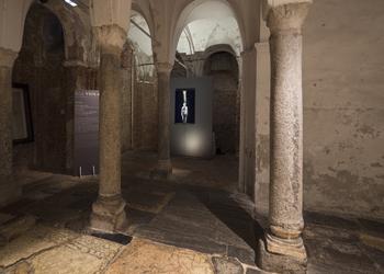 La videoarte incontra il medioevo: Bill Viola a Milano