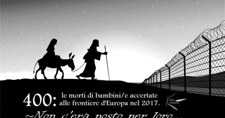24 dicembre/ XIX marcia per i nuovi desaparecidos