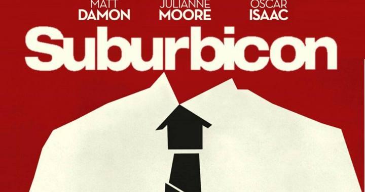 """14 – 22 dicembre/ """"Suburbicon"""""""