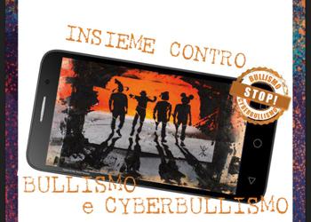 """3 febbraio/ """"Insieme contro bullismo e cyberbullismo"""" all'Istituto Carducci"""