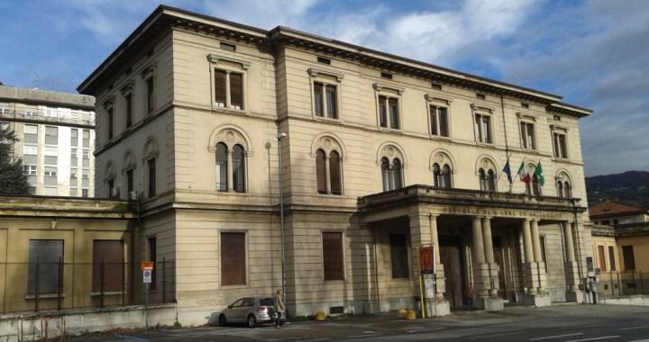 Quale futuro per l'Ospedale Sant'Anna?