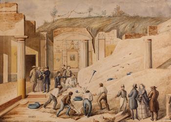 Dal 24 febbraio/ Ercolano e Pompei riscoperte a Chiasso