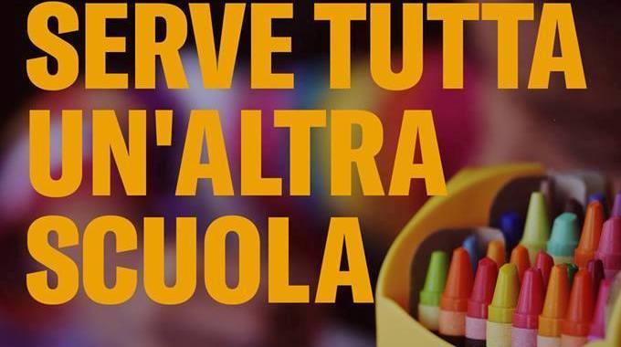 26 febbraio/ Liberi e Uguali per la scuola pubblica