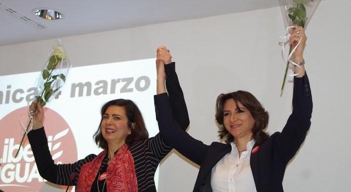 Leu/ Ricostruire la sinistra/ Appello al voto di Mdp-articolo 1, Sinistra italiana, Possibile, Socialisti in movimento